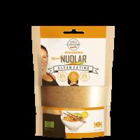 Økologiske Clean Nudler Gulrot, 300 g