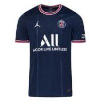 Paris Saint-Germain Hjemmedrakt Jordan x PSG 2021/22 Barn