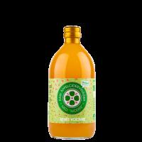 Raw Eplesidereddik med mor, 500 ml