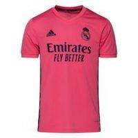 Real Madrid Bortedrakt 2020/21