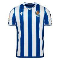 Real Sociedad Hjemmedrakt 2020/21