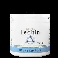 Solsikkelecitin, 250 g