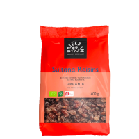 Sultanarussin, 400 g