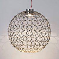 Terzani G.R.A. - designer-LED-hengelampe 54 cm