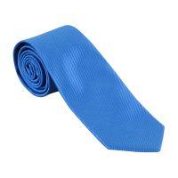 Blått Pascal slips