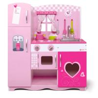 Lekekjøkken & komfyrer