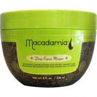 Macadamia Natural Oil Deep Repair Masque, 236 ml Macadamia Hårkur
