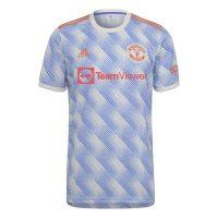 Manchester United Bortedrakt 2021/22 Barn FORHÅNDSBESTILLING