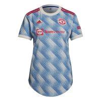 Manchester United Bortedrakt 2021/22 Dame FORHÅNDSBESTILLING