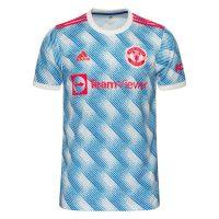 Manchester United Bortedrakt 2021/22 FORHÅNDSBESTILLING