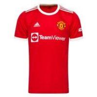 Manchester United Hjemmedrakt 2021/22