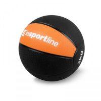 Medisinball, 3 kg, inSPORTline