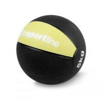 Medisinball, 5 kg, inSPORTline