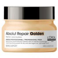 Serie Expert Absolute Repair Golden Masque, 250 ml L'Oréal Professionnel Hårkur