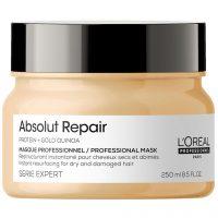 Serie Expert Absolute Repair Masque Thick Hair, 250 ml L'Oréal Professionnel Hårkur