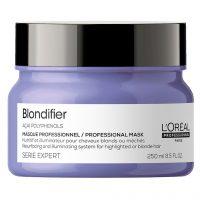 Serie Expert Blondifier Masque, 250 ml L'Oréal Professionnel Hårkur