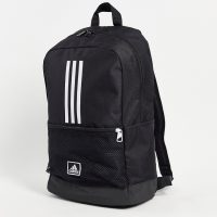 adidas Core classic backpack in black