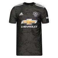 adidas Manchester United Bortedrakt 2020/21 Barn
