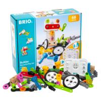 Byggesett & LEGO