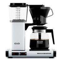 Kaffetraktere og utstyr