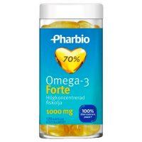 Omega-3 & Fettsyrer